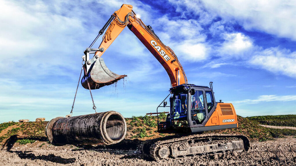 Case normaaliperäiset telakaivukoneet CX130D, maarakennustöihin, Case construction, maarakennus, maarakennuskoneet, kaivukoneet, kaivinkoneet, normaaliperäiset telakaivukoneet, konevuokraus, konemyynti, konevuokraamo, Rentti