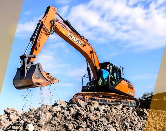 Case normaaliperäiset telakaivukoneet CX300D maarakennustöihin, Case construction, maarakennus, maarakennuskoneet, kaivukoneet, kaivinkoneet, normaaliperäiset telakaivukoneet, konevuokraus, konemyynti, konevuokraamo, Rentti