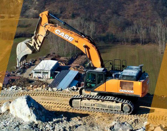 Case normaaliperäiset telakaivukoneet CX500D maarakennustöihin, Case construction, maarakennus, maarakennuskoneet, kaivukoneet, kaivinkoneet, normaaliperäiset telakaivukoneet, konevuokraus, konemyynti, konevuokraamo, Rentti