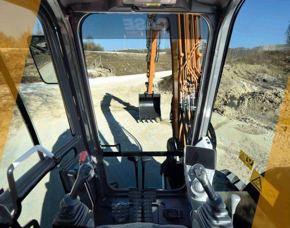 Case midikaivukone CX90D maarakennustöihin, Case construction, maarakennus, maarakennuskoneet, kaivukoneet, kaivinkoneet, midikaivukoneet, konevuokraus, konemyynti, konevuokraamo, Rentti